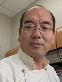 Dr. Yangbum Gyal