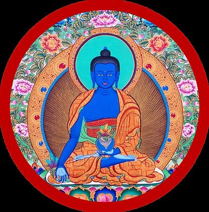 Tibetan Medicine Conference on Mind-Body Health