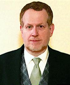 Eliot Tokar