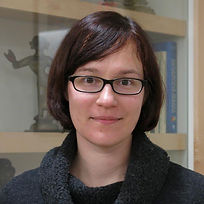 Tatiana Chudakov