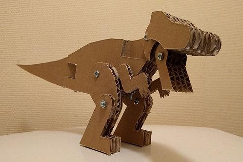ティラノサウルス ver2