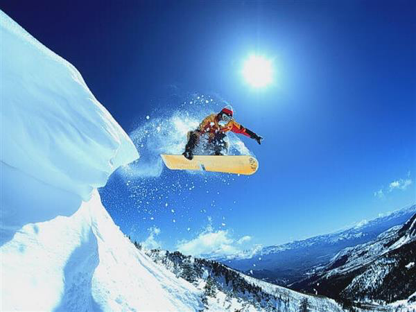 physio osteopath snowboarding courchevel