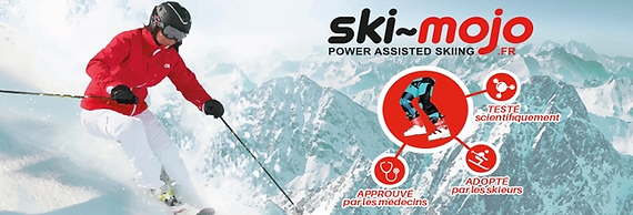 ski mojo is a partner of a physiotherapist osteopath and massage therapist in courchevel