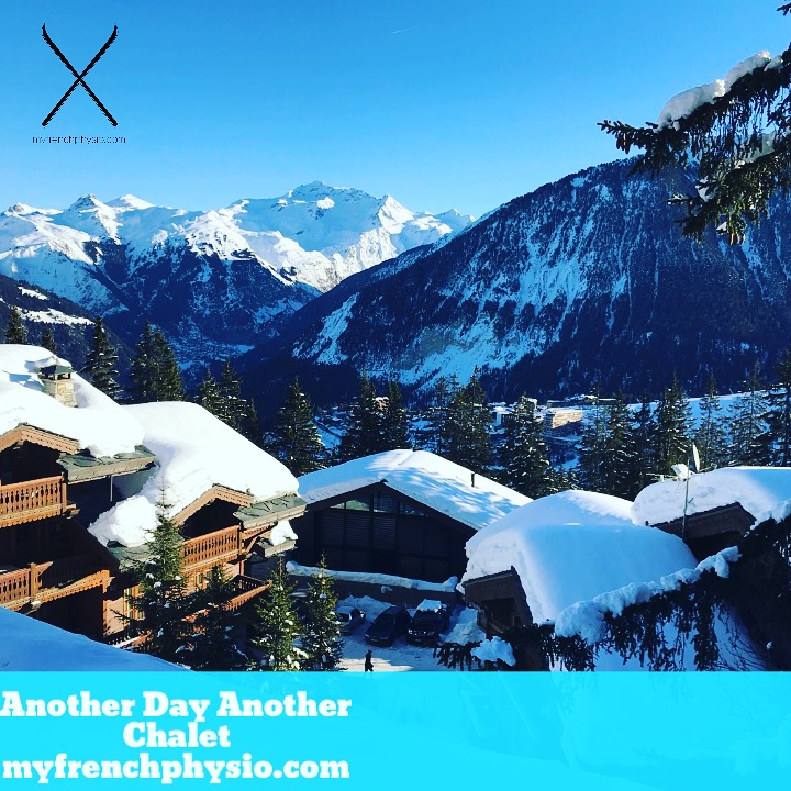 events list of the upcoming winter ski season in courchevel