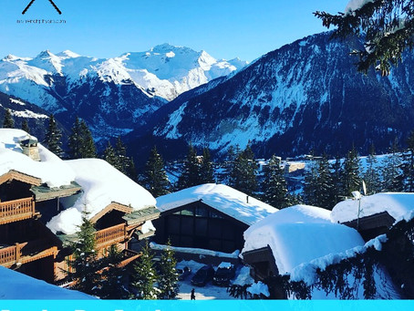 What's On In Courchevel For The Upcoming Winter Season