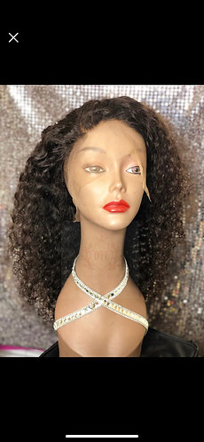 Premium Lace Front Wigs