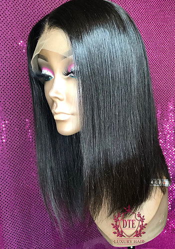 "Ready to wear 10""& 14"" lace front"