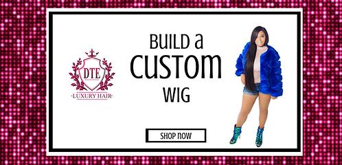 Build a Custom Wig