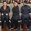 Thumbnail: Preorder plus size women jogger set 4x 5x