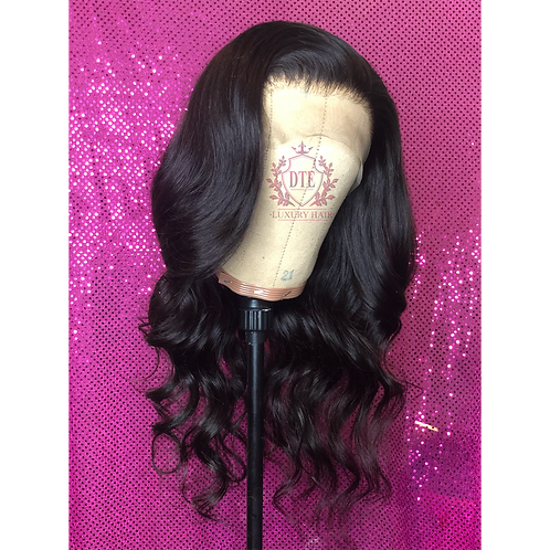 "Premium 20"" Bodywave Lace Frontal Wig"