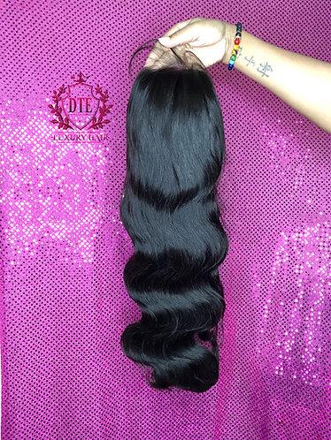 "Premium 22"" bodywave lace frontal wig 13x4"