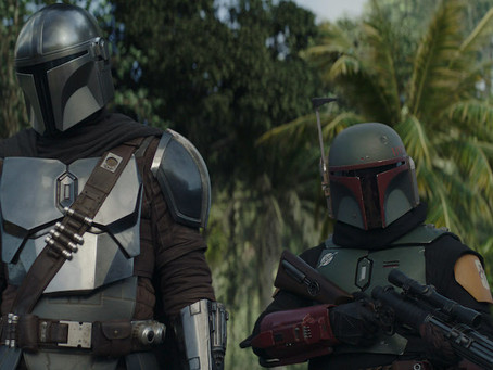 TV REVIEW   THE MANDALORIAN: CHAPTER 15