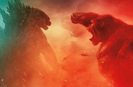 FILM REVIEW | GODZILLA VS KONG