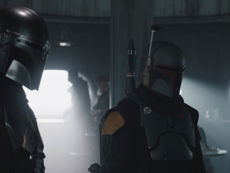TV REVIEW   THE MANDALORIAN: CHAPTER 16