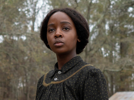 TV REVIEW | THE UNDERGROUND RAILROAD