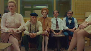FILM REVIEW | THE FRENCH DISPATCH