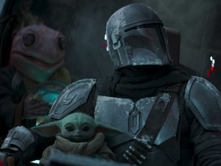 TV REVIEW   THE MANDALORIAN: CHAPTER 10