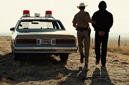 FILM REVIEW | NO COUNTRY FOR OLD MEN