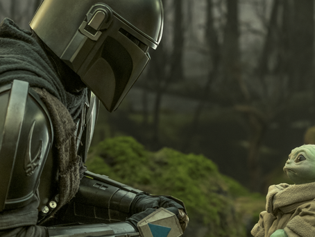 TV REVIEW   THE MANDALORIAN: CHAPTER 13