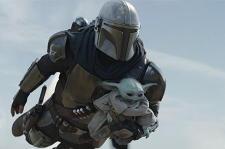 TV REVIEW   THE MANDALORIAN: CHAPTER 14