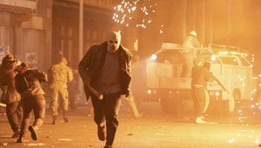 FILM REVIEW | THE FOREVER PURGE
