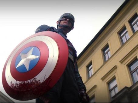 TV REVIEW | FALCON & THE WINTER SOLDIER: Ep 4