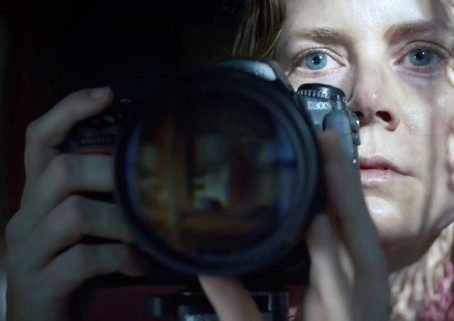 FILM REVIEW | THE WOMAN IN THE WINDOW