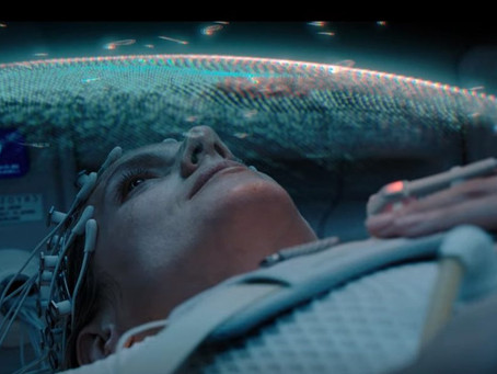 FILM REVIEW | OXYGEN