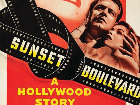 THE VAULT | SUNSET BOULEVARD