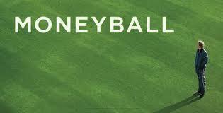 THE VAULT   MONEYBALL