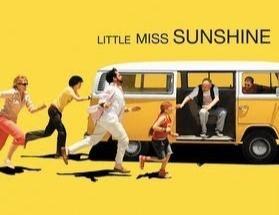 THE VAULT | LITTLE MISS SUNSHINE
