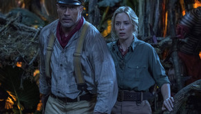 FILM REVIEW | JUNGLE CRUISE