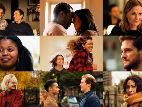 TV REVIEW   MODERN LOVE: SEASON 2