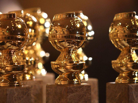 78th ANNUAL GOLDEN GLOBES | NOMINATIONS