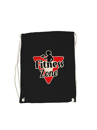 "Gymbag ""FITNESS ZONE"""