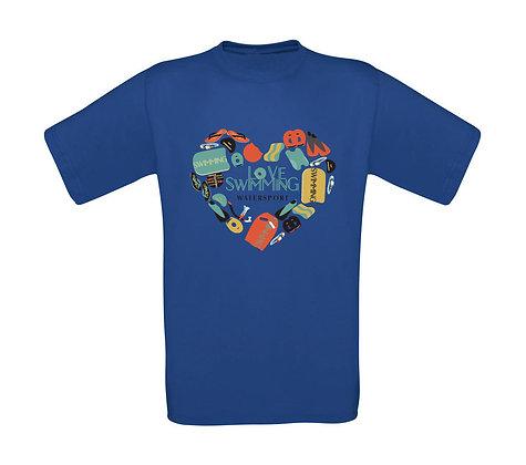 """Kinder T-Shirt """"HEART"""""""