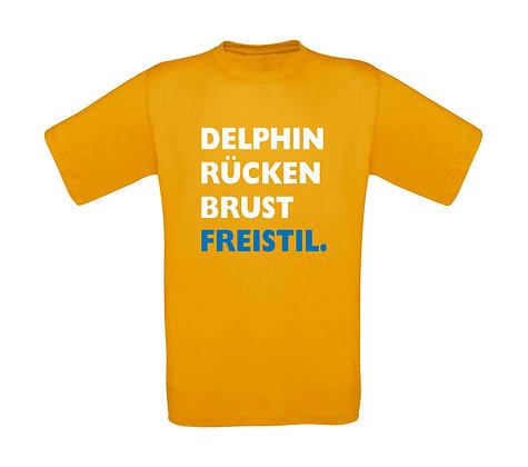 """Erwachsenen T-Shirt """"FREISTIL"""""""