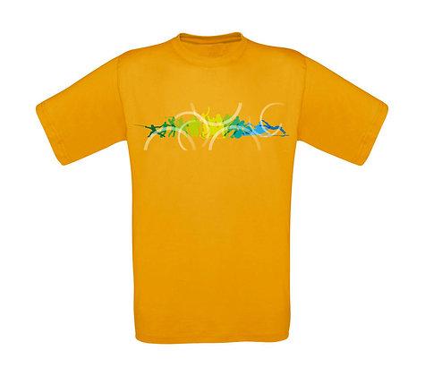"""Erwachsenen T-Shirt """"SPORT"""""""