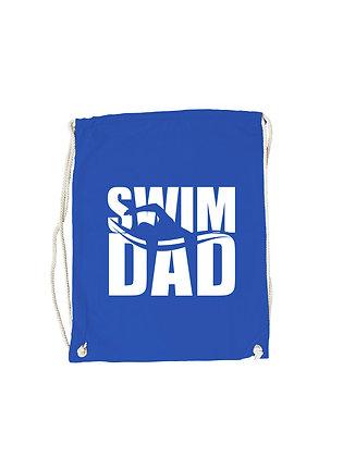 "Gymbag ""SWIM DAD"""