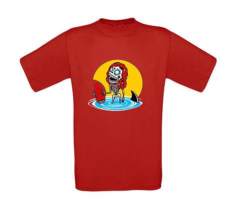 "Kinder T-Shirt ""SKELETT"""