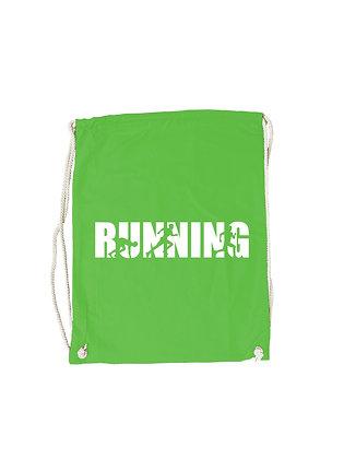 "Gymbag ""RUNNING"""
