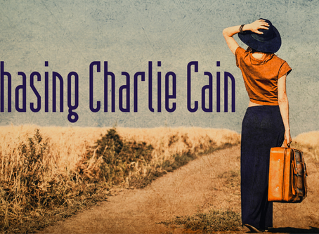 Ch 1: Chasing Charlie Cain