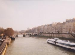 Isaac - Paris January - 18