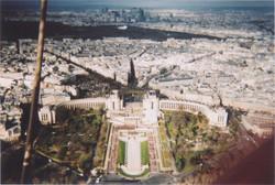 Isaac - Paris January - 3