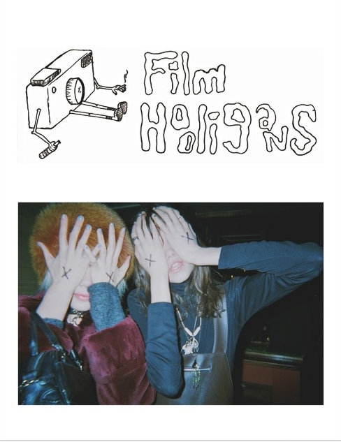 Film Hooligans Zine