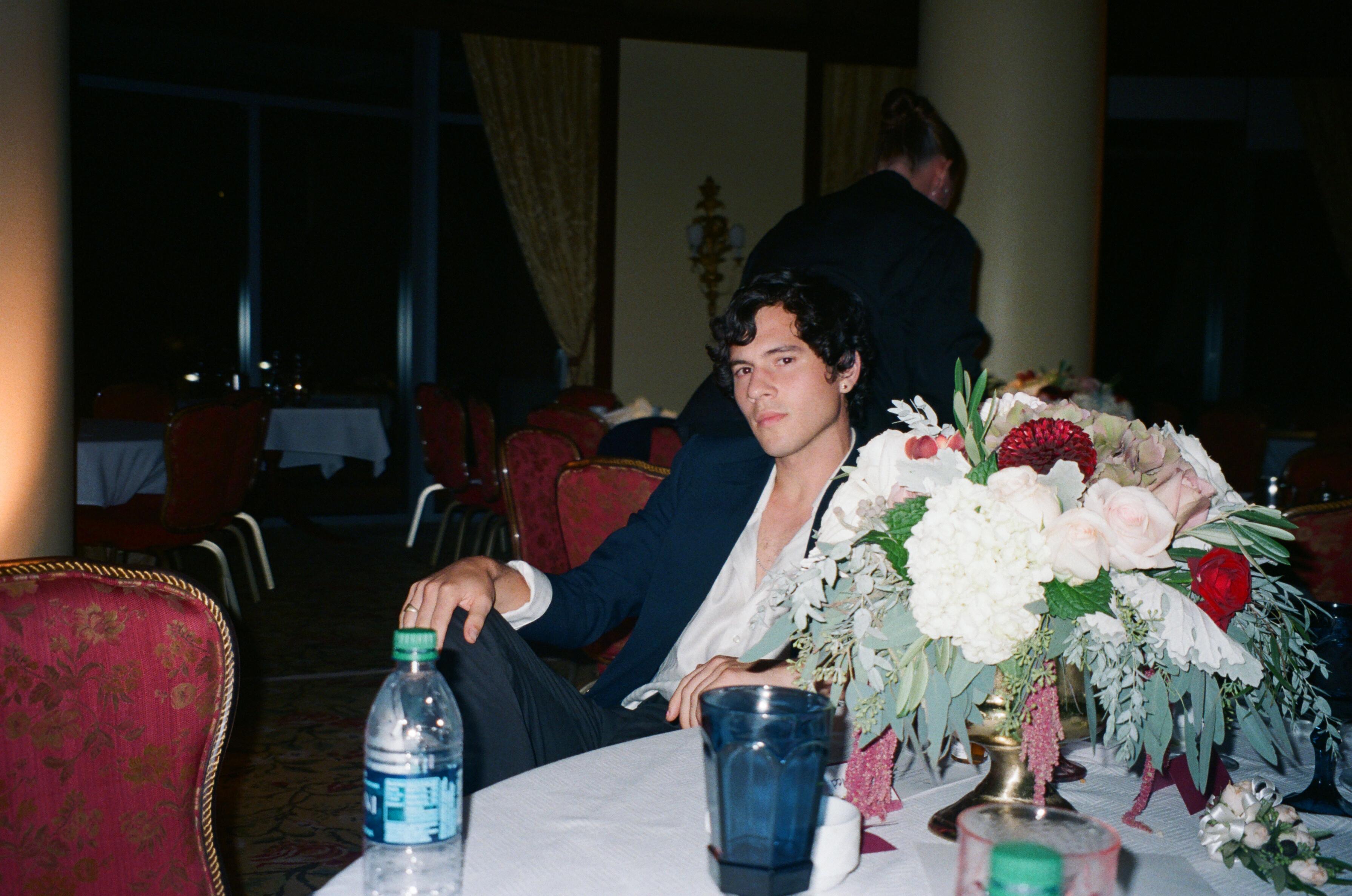 Brad Wedding