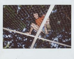Dani on the Roof
