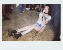 Dani on the Dirt