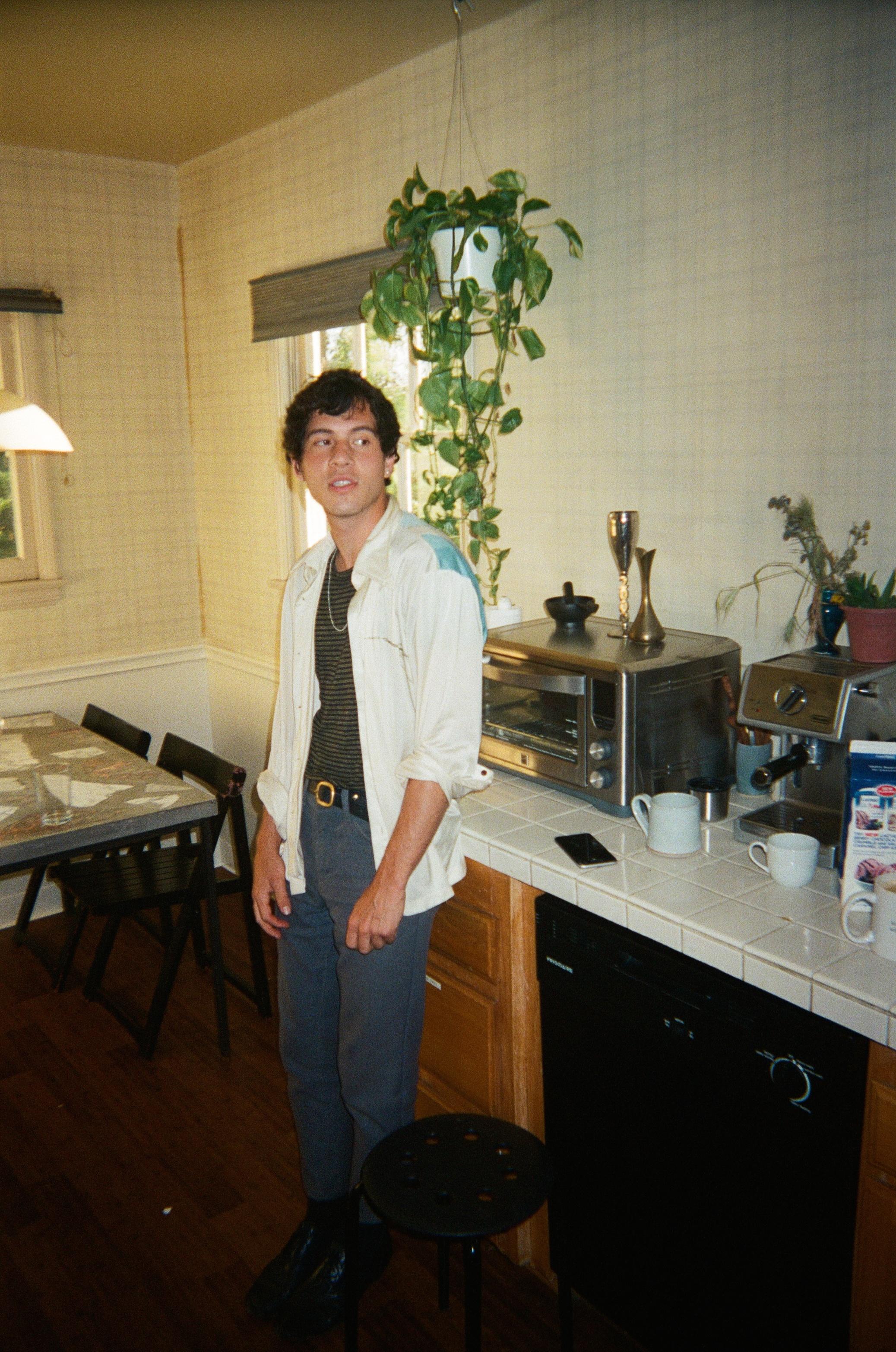 Brad Kitchen