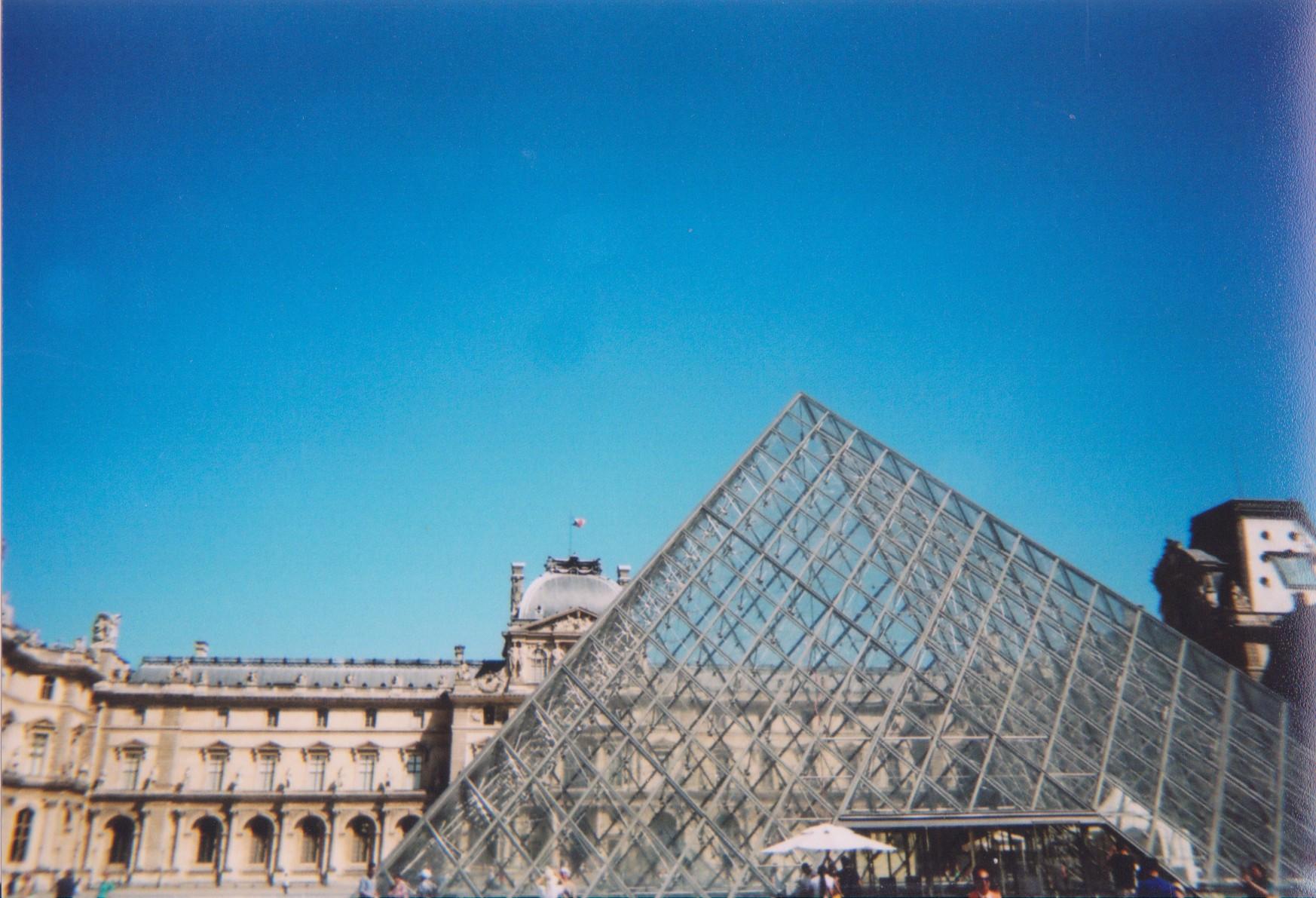 Isaac - Paris June - 17